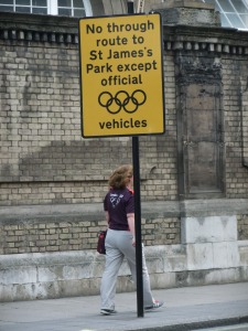 Gamesmaker and sign