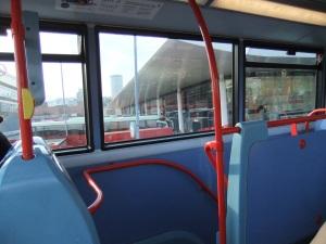 Digbeth coach station