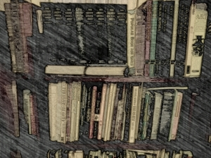 scribbly books