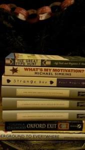 xmas books 2
