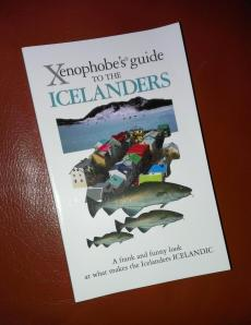 Xenophobe's Guide to the Icelanders