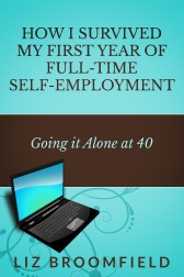 How I survived my first year of full-time self-employment