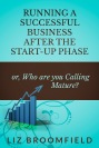 running a successful business after the start-up phase