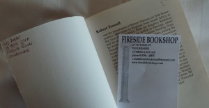 Apr 2014 Fireside Books