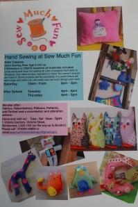 Apr 2014 sewing shop details