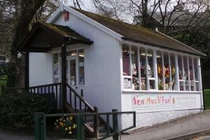 Apr 2014 sewing shop