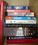Books about Iceland