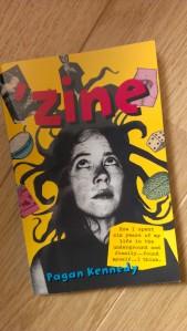 Book - Zine by Pagan Kennedy