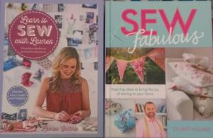 Sew Fabulous and Learn to Sew With Lauren