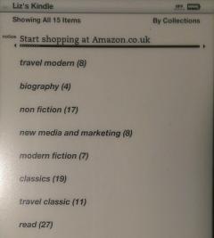 Oct Kindle