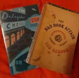 Ian Sansom books