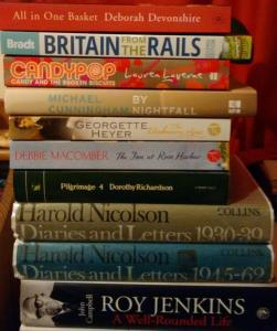 Books from Macclesfield