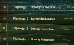 Dorothy Richardson - Pilgrimage
