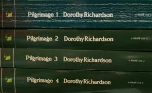 Dorothy Richardson - Pilgrimage