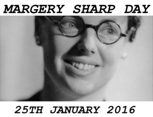 Margery Sharp's birthday