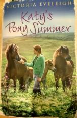 Katys pony summer
