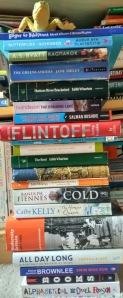 20 books of summer 2016