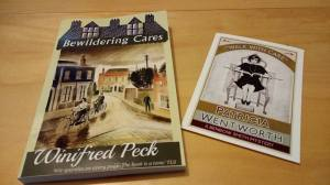 Furrowed Middlebrow Winifred Peck Bewildering Cares