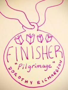 pilgrimage-medal