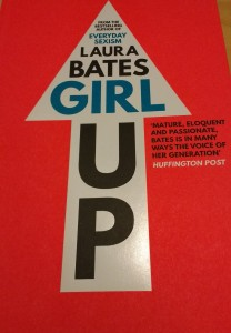 Laura Bates Girl Up
