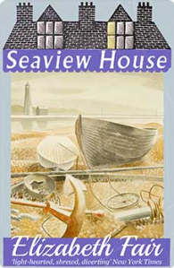 Elizabeth Fair seaview house furrowed middlebrow dean street press