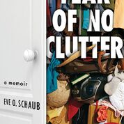 Year of No Clutter book cover