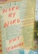 Kory Stamper Word by Word