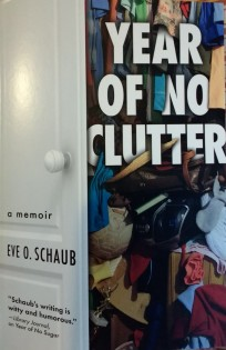 Win year of no clutter
