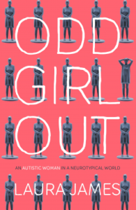 Odd Girl Out Laura James