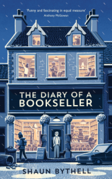 Shaun Bythell diary of a bookseller