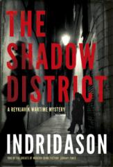 indridason shadow district