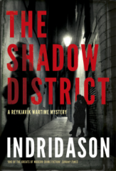 indridason shadow district