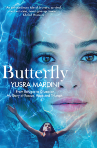 Butterfly cover Mardini