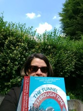 Gillian Tindall The Tunnel Through Time