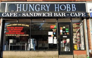 Hungry Hobb Cafe