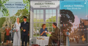 Three Thirkell novels