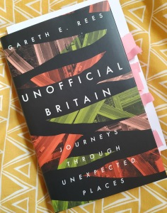 Unofficial Britain gareth rees