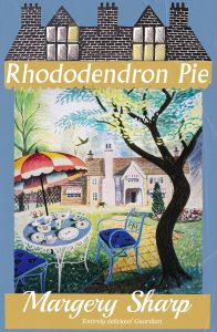 Margery Sharp Rhododendron Pie